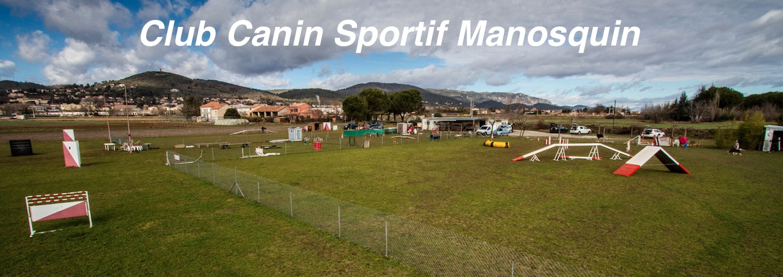 club canin sportif manosquin
